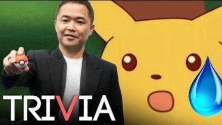 Vidéo : TRIVIA : L'intégralité du premier Pokémon a failli être perdue après des années de développement