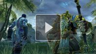 Vid�o : Darksiders II Gameplay Trailer 'Know Death'