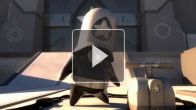 "Vid�o : de Blob 2 - Trailer ""Rocket Escape"""