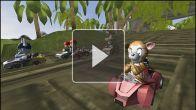 ModNation Racers PSP - Trailer