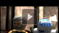 Vid�o : Lego Star Wars III : trailer