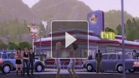 Vid�o : Sims 3 Consoles reveal trailer