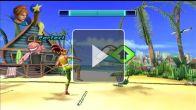 Vid�o : All-Star Karate Wii : première vidéo