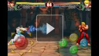 SF IV iPhone Gameplay video (GamePro)
