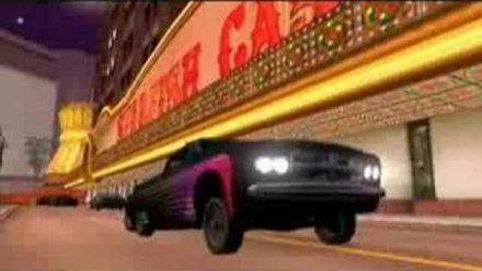 Vidéo : Gran Theft Auto San Andreas : Bande-annonce