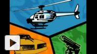 Grand Theft Auto Advance, Trailer