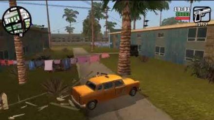 Vid�o : GTA San Andreas : Nouveau record du monde