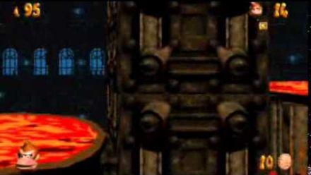 Vid�o : Donkey Kong porté sur le moteur de DOOM