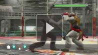 vidéo : Virtua Fighter 5 Final Showdown : Tutoriel 06