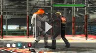 vidéo : Virtua Fighter 5 Final Showdown : Tutoriel 04