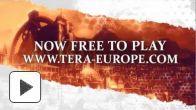 Vid�o : Tera Rising - Trailer de lancement