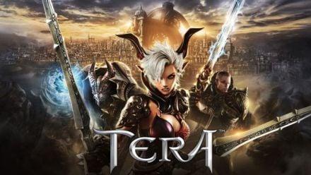 Vid�o : #GameblogLIVE : TERA
