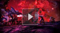 vidéo : Tera - Gameplay groupe vs boss