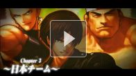 The King Of Fighters XIII : Team Japan 2