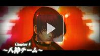 The King Of Fighters XIII : Yagami Team