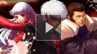 The King Of Fighters XIII : Opening Movie