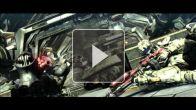 Vid�o : Vanquish Weapon Trailer