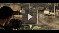 SOCOM 4 : Special Forces - Solo Campaign Trailer