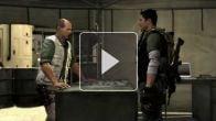 Vidéo : SOCOM - Special Forces : Trailer de Lancement