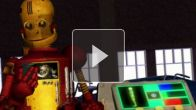 Les Sims 3 : Ambitions - Parodie Iron Man