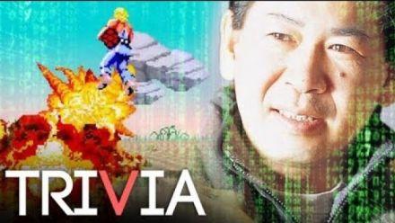 TRIVIA : Quand Yu Suzuki faisait exprès de faire buguer ses jeux