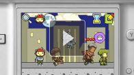 Vid�o : Super Scribblenauts E3 Trailer