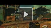 vid�o : Bodycount - Trailer de gameplay E3 2010