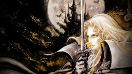 Vid�o : SGDQ 2016 : Castlevania Symphony of the Night les yeux bandés par romscout