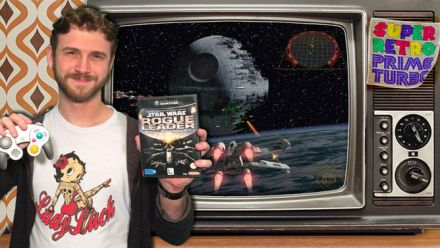 Vid�o : Super Retro Prime Turbo : Rogue Leader, meilleur Star Wars de tous les temps ?