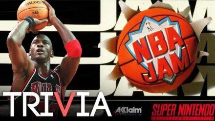 Vidéo : TRIVIA: Le mystère de la version secrète de NBA Jam avec Michael Jordan