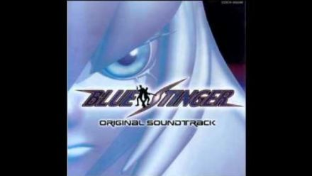 Vid�o : Blue Stinger : Merry Christmas OST