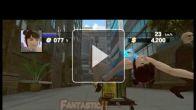 Vid�o : Kung Fu Rider : trailer de gameplay