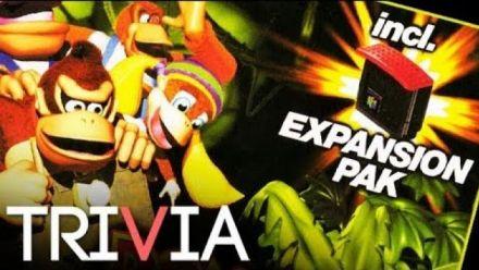 Vidéo : TRIVIA : Le bug qui a obligé Nintendo à être très, très généreux
