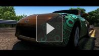 Vid�o : Test Drive unlimited 2 : Customization Trailer