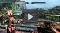 Hunted The Demon's Forge : Gameplay