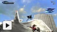 vid�o : E3 : Bayonetta 2, dix minutes de gameplay en vidéo