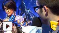 vid�o : Bayonetta 2 : impressions vidéo E3 2013