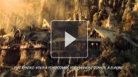 Vid�o : Le Seigneur des Anneaux La Guerre Du Nord : North Trailer
