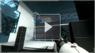 vidéo : Portal 2 GamesCom 2010 Repulsion Gel Gameplay