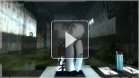 vidéo : Portal 2 GamesCom 2010 Faith Plate Gameplay