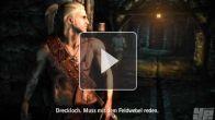 Witcher 2 prison escape