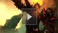 The Witcher 2 : Assassins of Kings - Loading a Ballista Gameplay Video