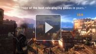 vid�o : The Witcher 2 360 - Trailer GamesCom 2011