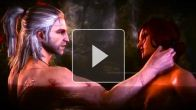 The Witcher 2 Launch Trailer - Disdain and Fear