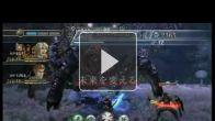 Vidéo : Xenoblade - Système de combat