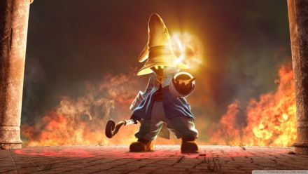 Vid�o : Final Fantasy IX - Steam Trailer