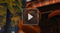 Naughty Bear Trailer Long