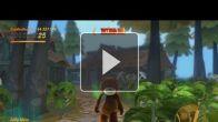 Naughty Bear : mode Multi video