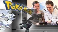 Vidéo : Pokémon Noir et Blanc, notre test vidéo