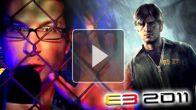 E3 > Silent Hill : Downpour, nos impressions vidéo